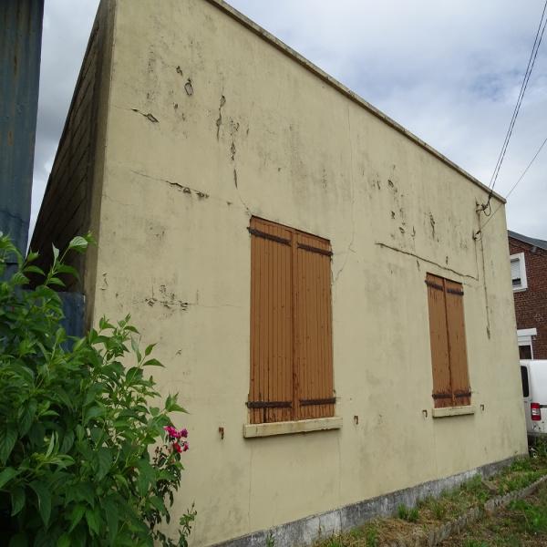 Offres de vente Maison Vermandovillers 80320