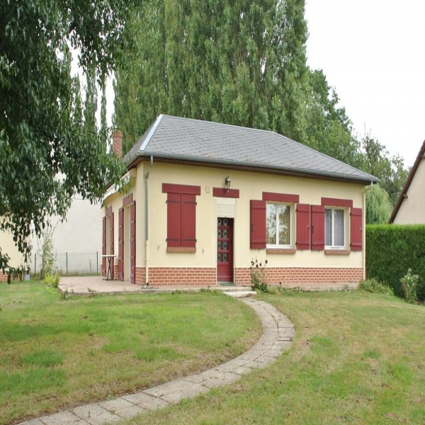 Offres de vente Villa Chaulnes 80320
